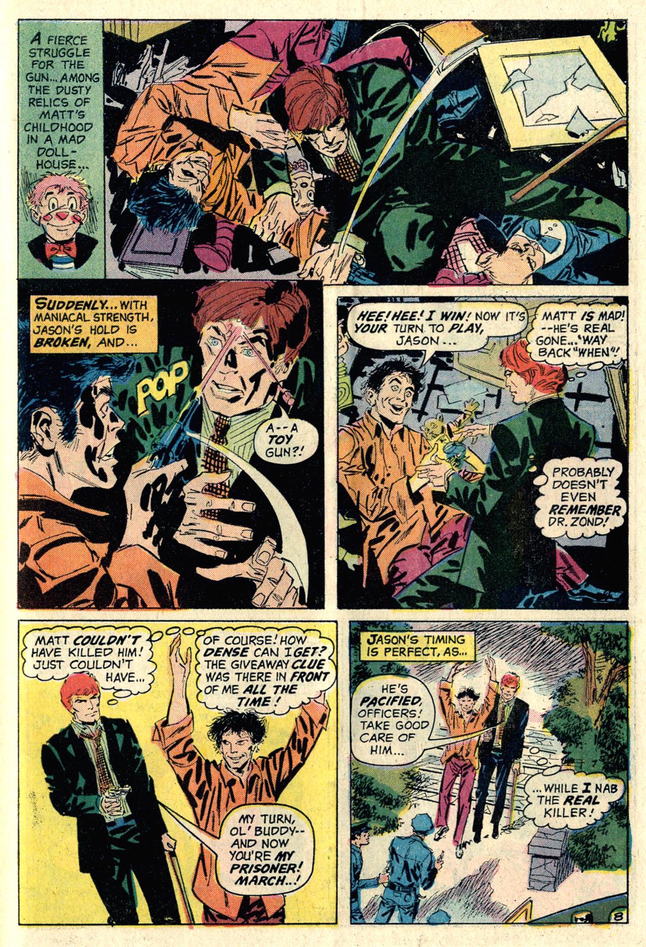 Detective Comics (1937) 425 Page 30