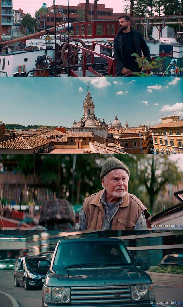 Stratton (2017) HD 1080p Español Latino Dual