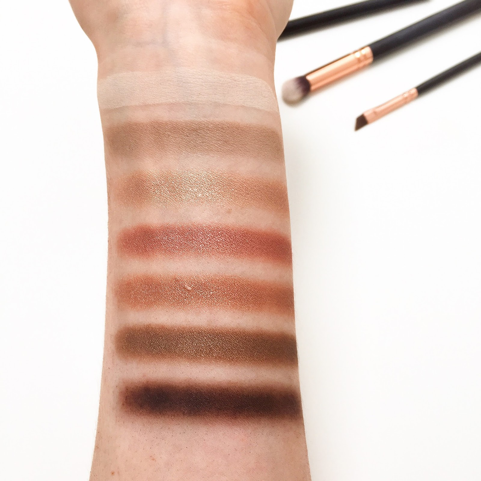 The Delectables Palette - Delicious Shades Of Nudes by Laura Geller #19