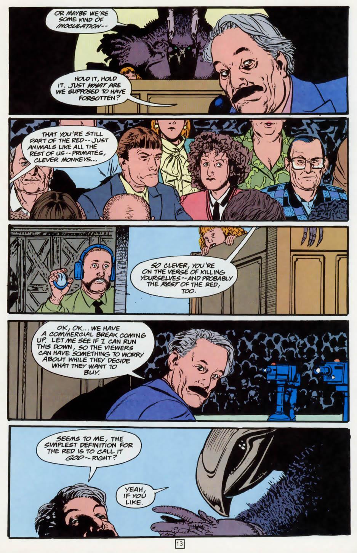 Read online Animal Man (1988) comic -  Issue #73 - 14