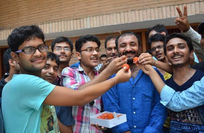 How to Get Admitted into the Anand Kumar's Super 30
