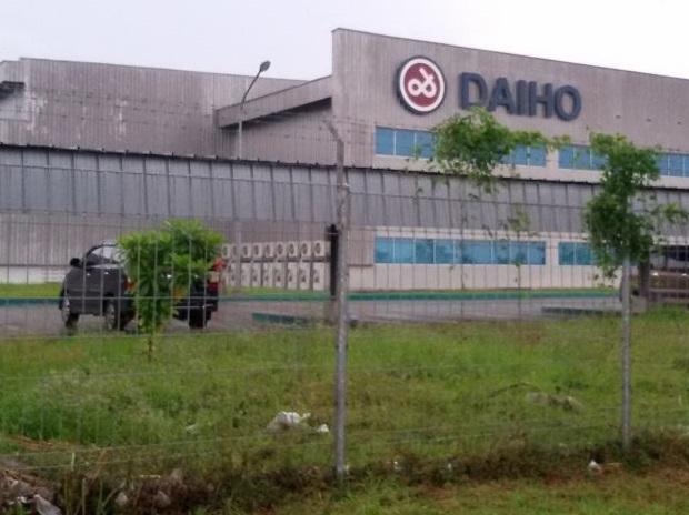 Lowongan Kerja Terbaru Cikarang | PT.Daiho Indonesia