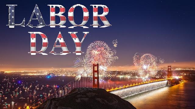 Labor day Usa Loving San Francisco