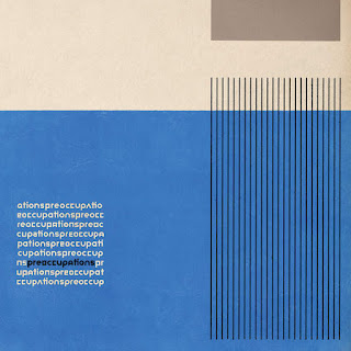 Preoccupations - Preoccupations (2016) - Album Download, Itunes Cover, Official Cover, Album CD Cover Art, Tracklist