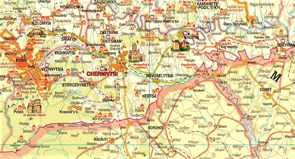 Il Blog di Tour Marketing Ucraina : di Giuseppe Correra