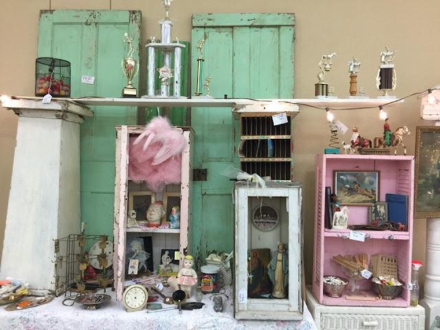 shop local vintage
