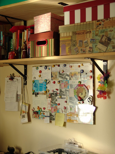 Home Office Personal Organizer Ana Afonso