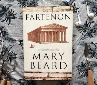 Historia Partenonu według Mary Beard