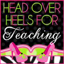 Head Over Heels for Teaching