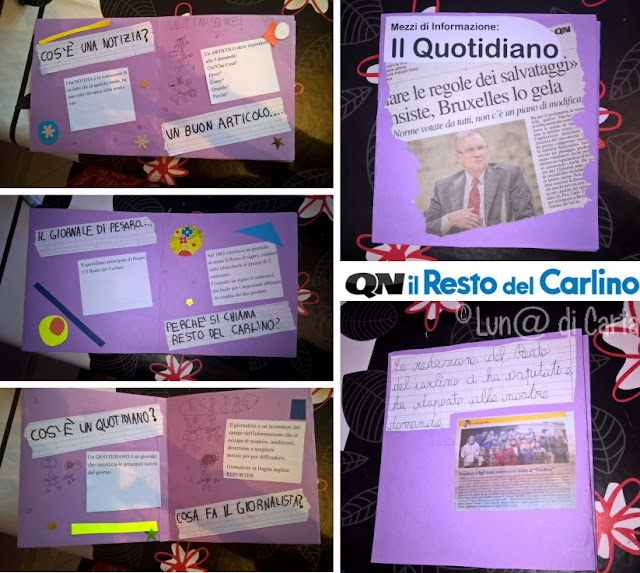 lapbook resto carlino