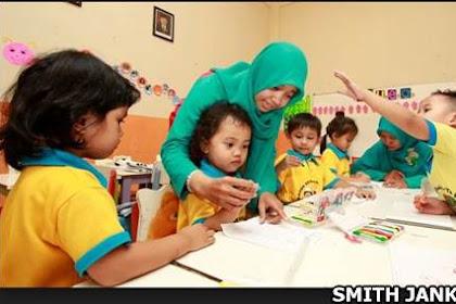 Lowongan Kerja Pekanbaru : TK Al-Hayyroh Oktober 2017