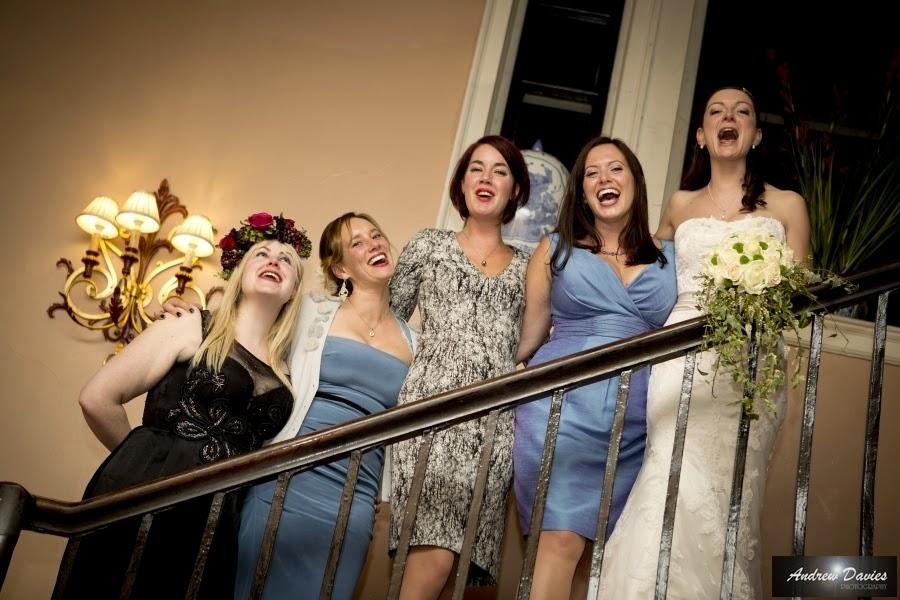 lumley castle durham wedding photographer