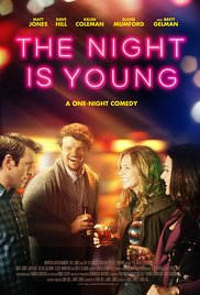 Watch The Night Is Young Online Free 2015 Putlocker