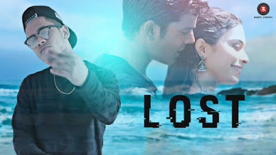 Lost Song Lyrics - Munawwar Ali | Latest Hindi Song 2017