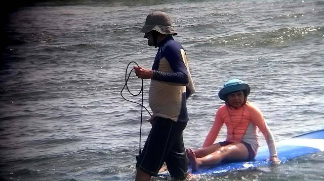 Petualangan Mbloogers | Destinasi Terakhir Perjalanan Mbloogers ( Seri Travelblog Part 5 ) Pantai Wediombo