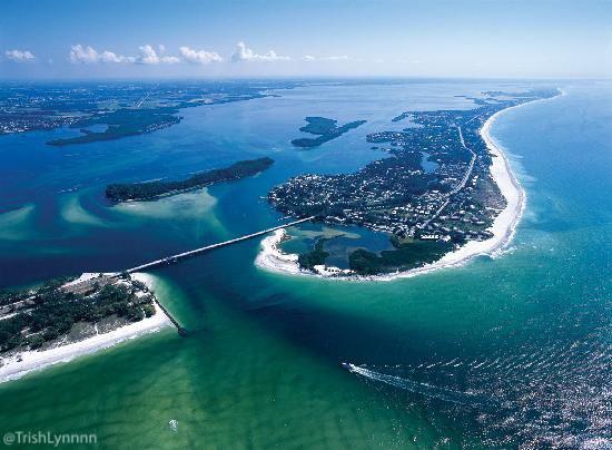 Anna Maria Beach Sarasota