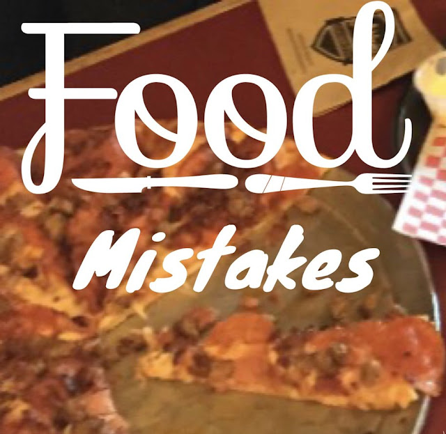 fod nutrition mistakes bad habits
