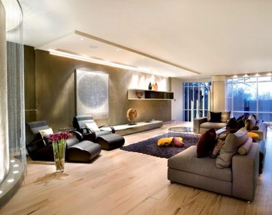 Trends Of Modern Lighting Design Ideas Ceiling Wall 2017