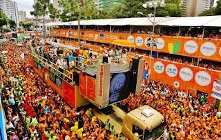 Carnaval Salvador 2017 Pacotes Viagem