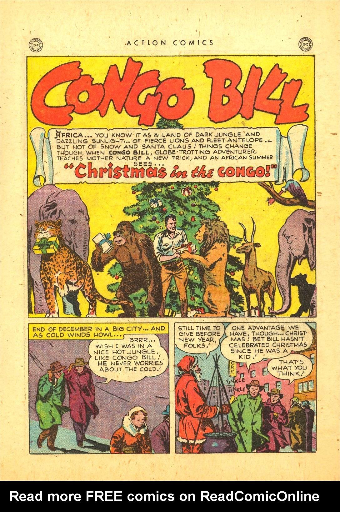 Action Comics (1938) 117 Page 23