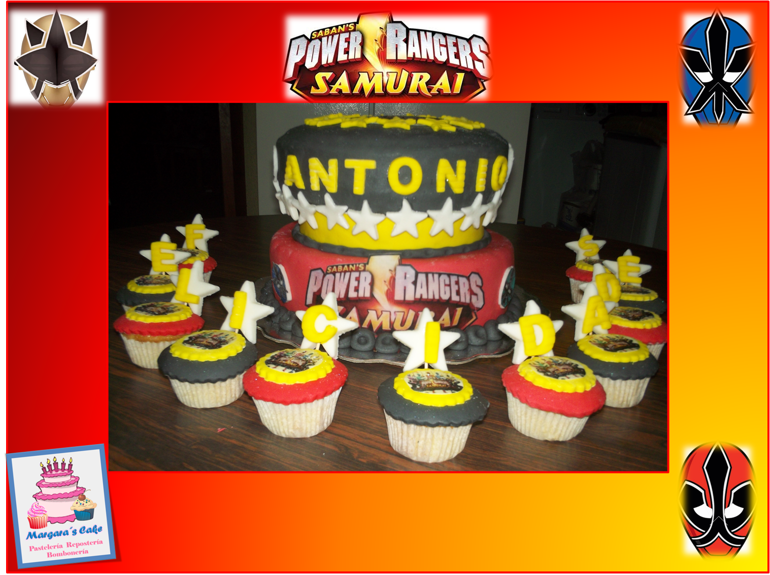 Power Rangers Cake Ideas Publix 90411 Power Rangers Jungle