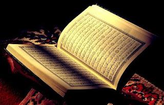 Sejarah al-Qur'an