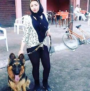 عربية فى النرويج ابحث عن زوج عربي لا استطيع الزواج بدون معرفة تامة بالزوج او شريك الحياة