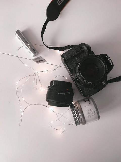 bokeh fotografia