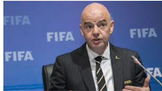 European superleague stars warned of possible World Cup baby FIFA