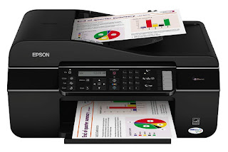 Epson Stylus Office BX310FN Drivers Download And Review
