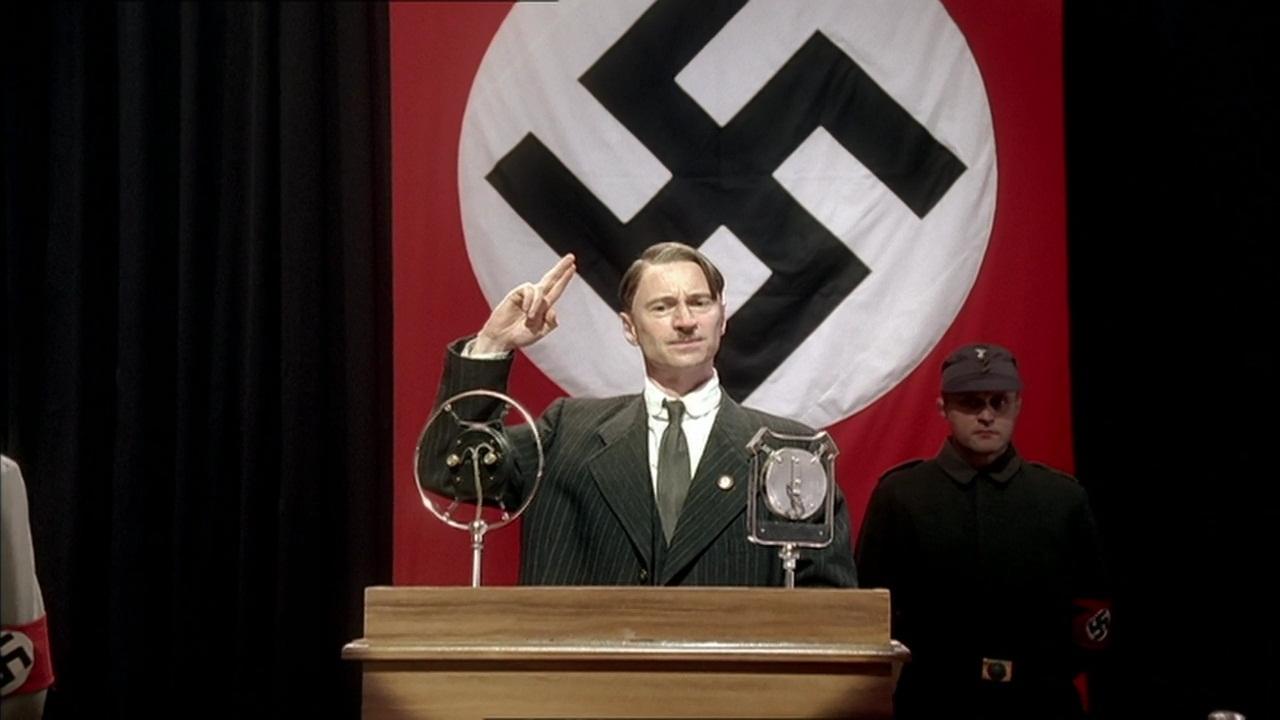 Adolf Hitler Filmleri