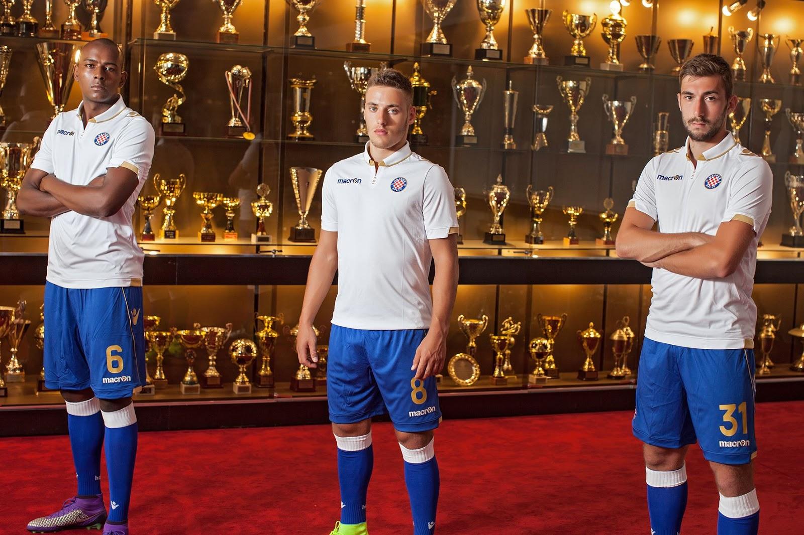 Image result for Hajduk Split 2017