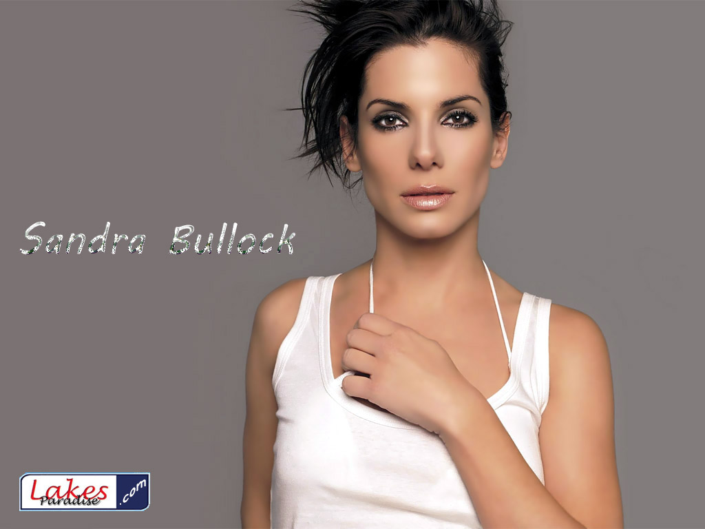 Sandra Bullock Hot Wallpapers Cheeky Pictures-7308