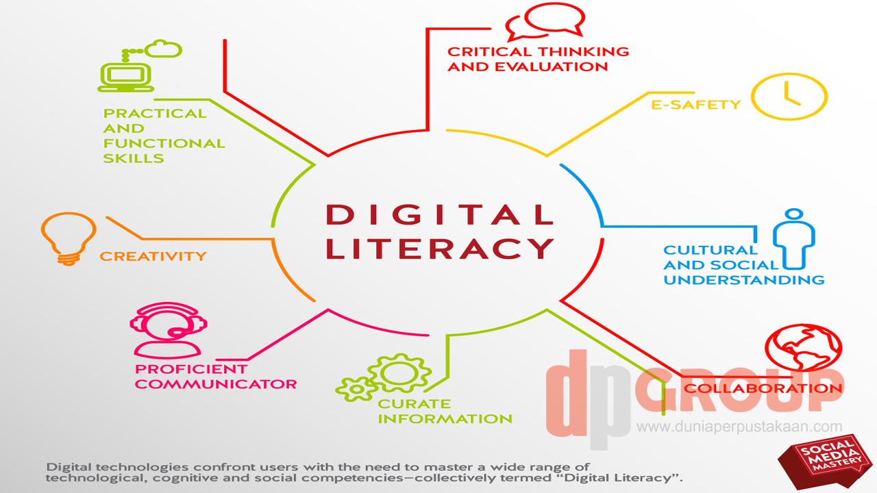 Literasi Informasi Dan Digital Lengkap Seputar Rmasi Bagi Anda Yang Masih Belum Faham Terkait Dengan Berikut Ini Merupakan Sebuah Tulisan Makalah Prof