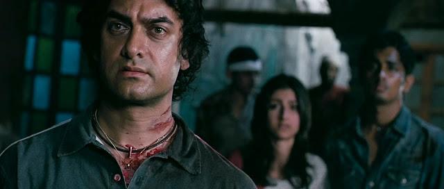 Rang De Basanti 2006