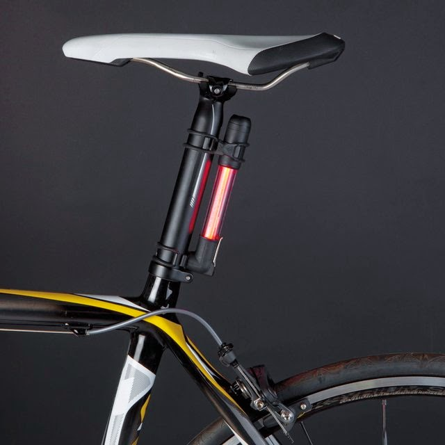 Smart and Latest Bike Gadgets (15) 2
