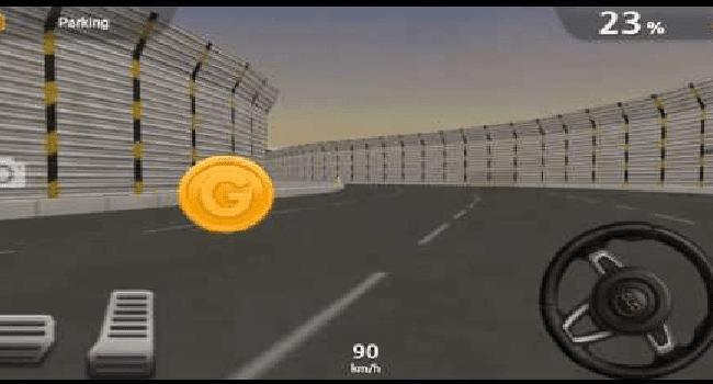 تحميل لعبة Dr. Driving 2 للاندرويد مجانا