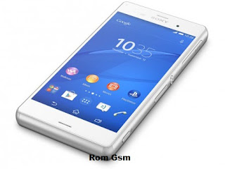Firmware Download For Sony Xperia Z3 Tablet Compact SGP641