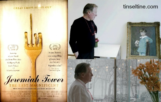 ZPZ Productions Jeremiah Tower The Last Magnificent