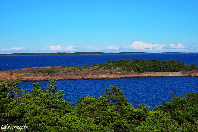 isole Aland Finlandia cosa fare