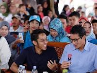 Caleg Milenial PKS dari Sulawesi Selatan