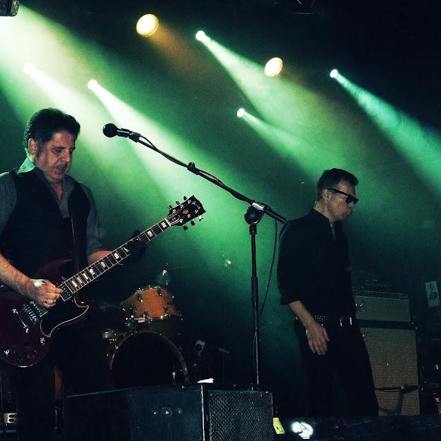 Crónica concierto 091 (Sala Repvblicca de València, 14-2-2020)