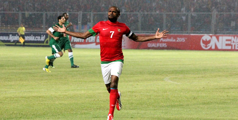 Boaz Jadi Kapten, Irfan Bachdim juga Masuk Starting Eleven