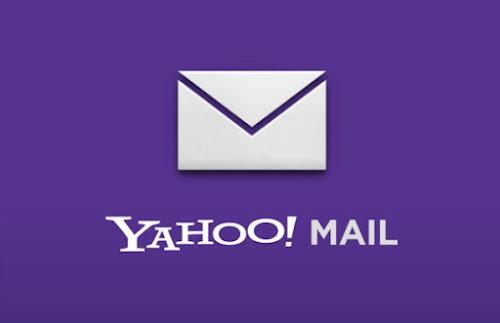 Cara Daftar dan Buat Akun Email Yahoo (Ymail) Baru dengan Mudah