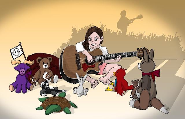 musicalizaçao infantil, tocar INSTRUMENTO MUSICAL, musica infantil