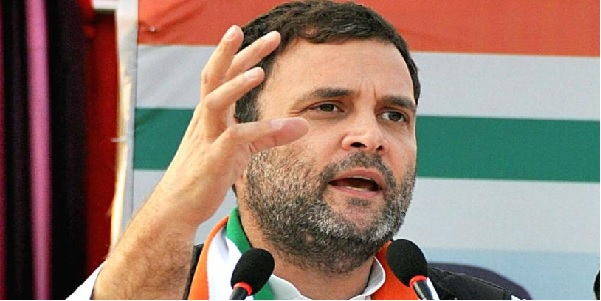 chaag-congress-adhyaksh-rahulgandhi-raypur-pahunche