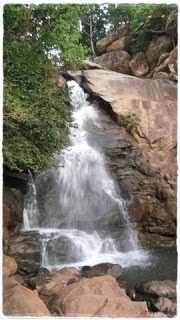 Khanduala Waterfall