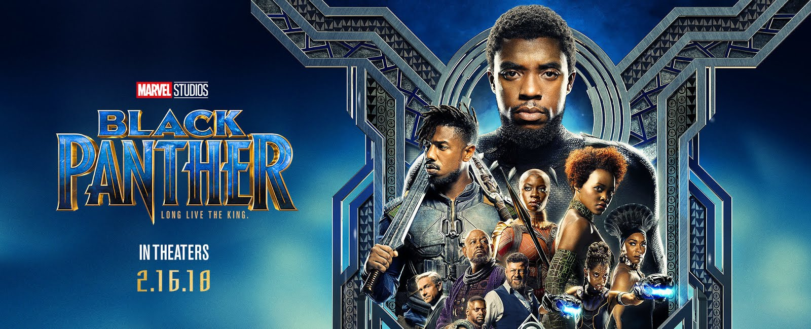 Black Panther Full Movie Download In HD (2018) 720p BluRay ...