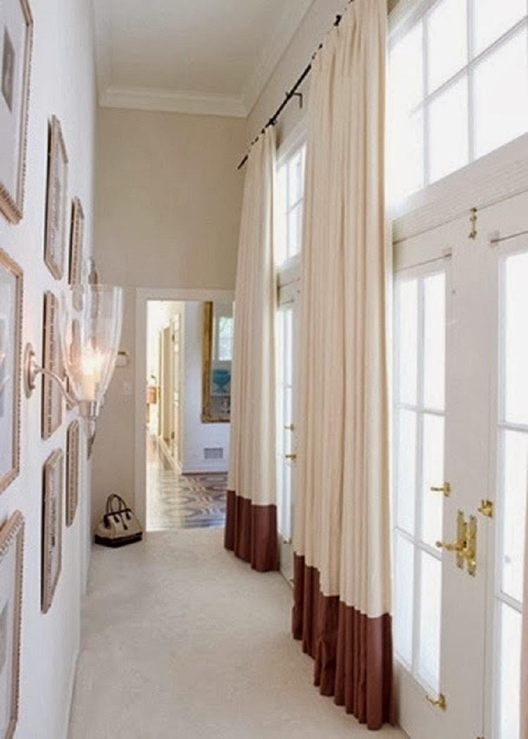 Personally selected products el secreto de las for Como blanquear cortinas