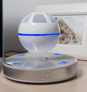 Wireless Floating Speaker alooflook.com